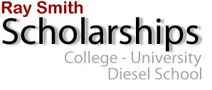 Ray Smith Scholarships